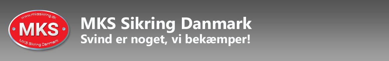 MKS Sikring Danmark